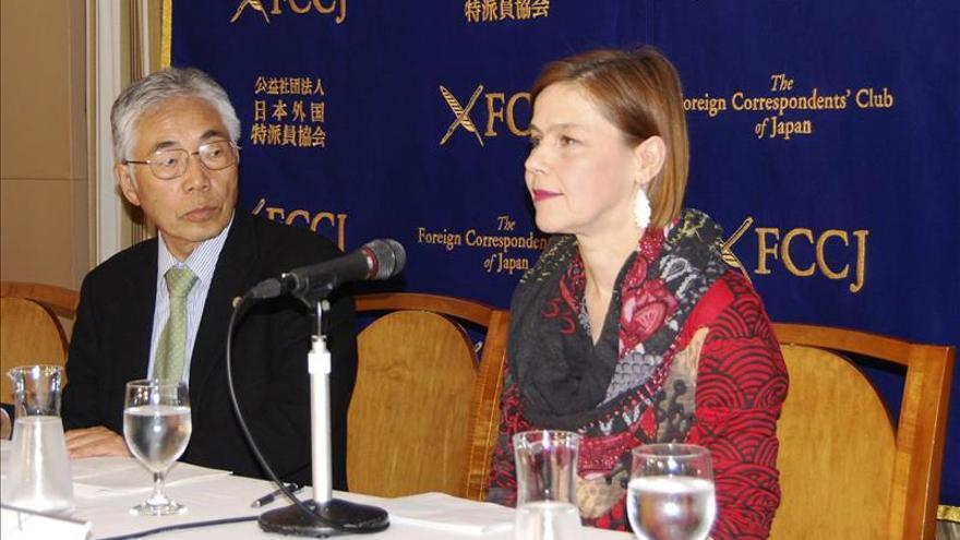 Indemnizan a una periodista despedida por irse de Japón durante la crisis nuclear
