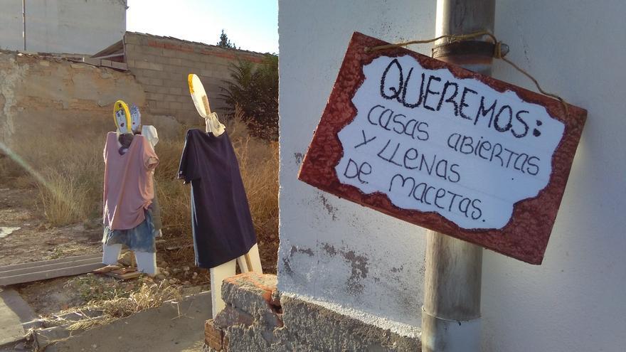 Iniciativa contra la despoblación en Portalrubio de Guadamejud (Cuenca)