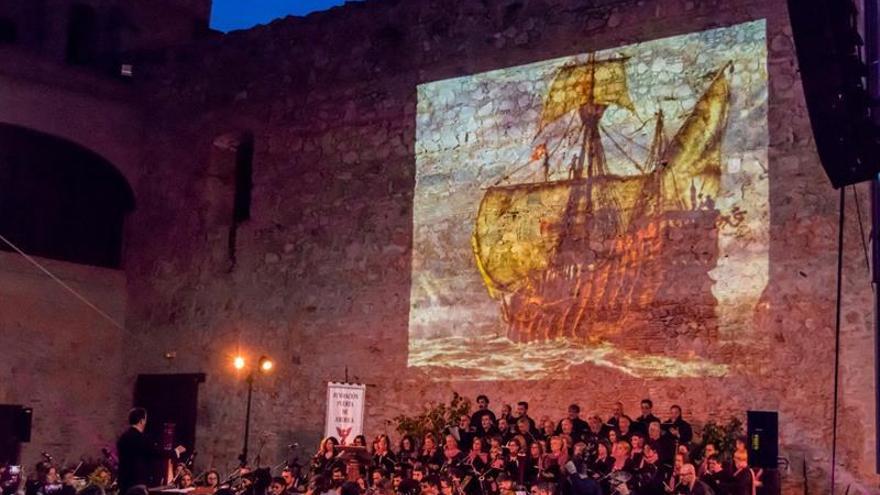 Una ópera para dar la vuelta al mundo