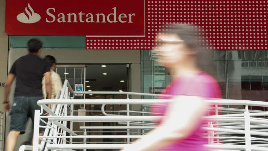 Santander espera en 2019 su mejor resultado en Brasil