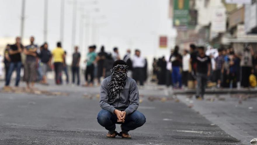 La primavera bareiní se resiste a marchitarse frente a la represión