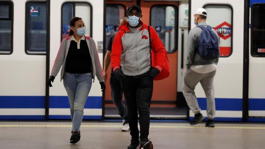 La movilidad tras el coronavirus, una cuestión de bolsillos