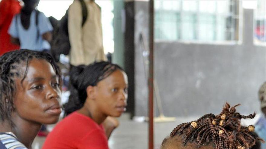 Asciende a 48 el número de muertos por las inundaciones en Mozambique