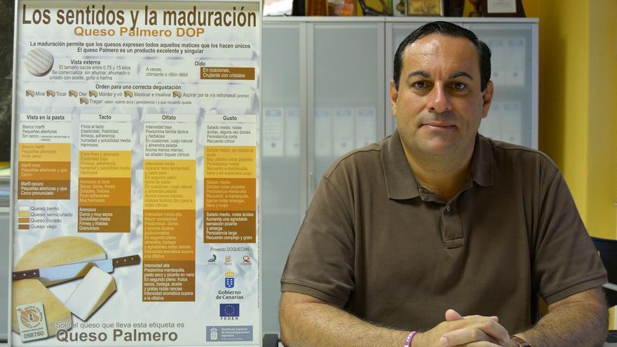 José Basilio Pérez Rodríguez.