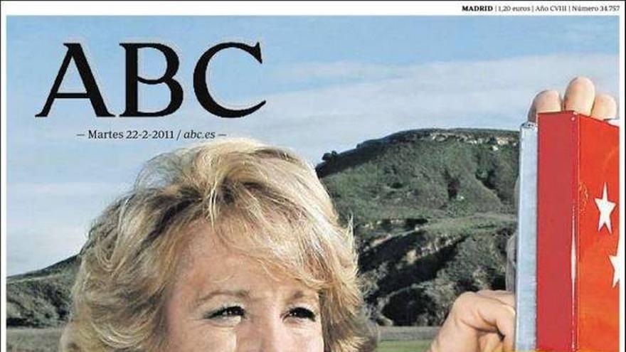 De las portadas del día (22/02/11) #6