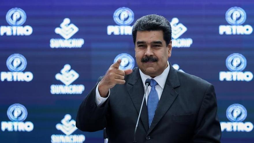 Maduro anuncia que el avanza proyecto de una película y una serie de Hugo Chávez