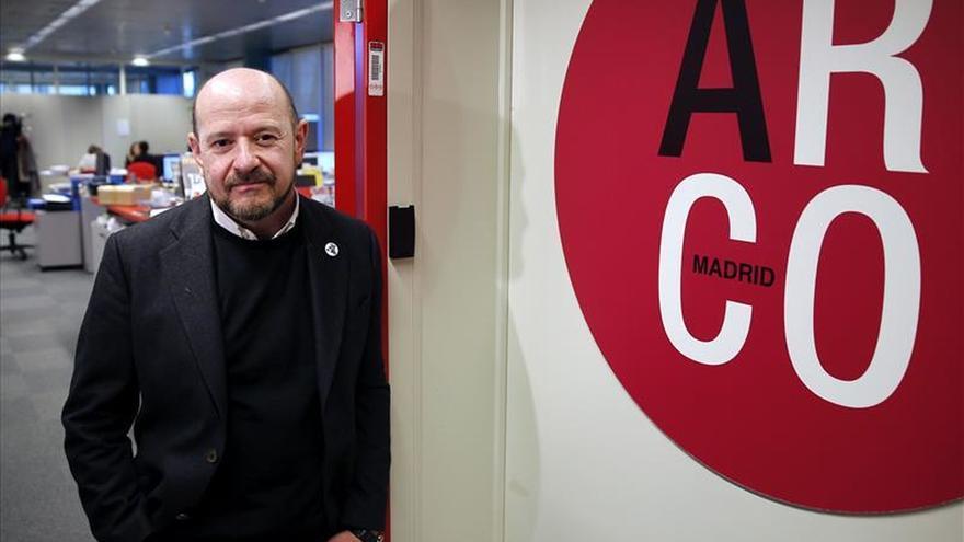 ARCO de Madrid presenta su programación en Lisboa, su segunda sede