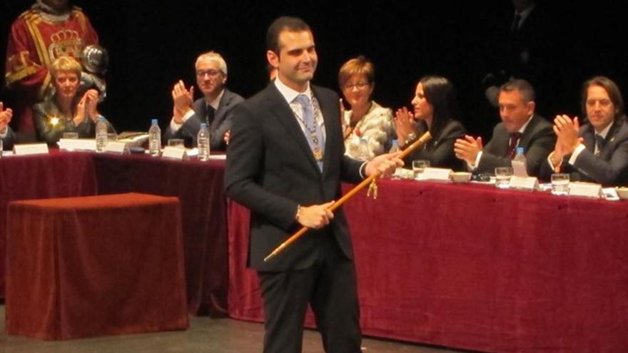 Ramón Fernández Pacheco.