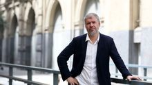 """Unai Sordo: """"No es de recibo que el sector financiero y que la propia patronal hayan normalizado tan rápido a Vox"""""""