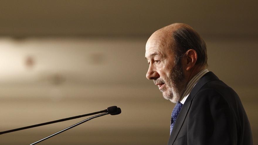 Pérez Rubalcaba regresa este sábado a Cantabria para apoyar a la candidata socialista a la CCAA