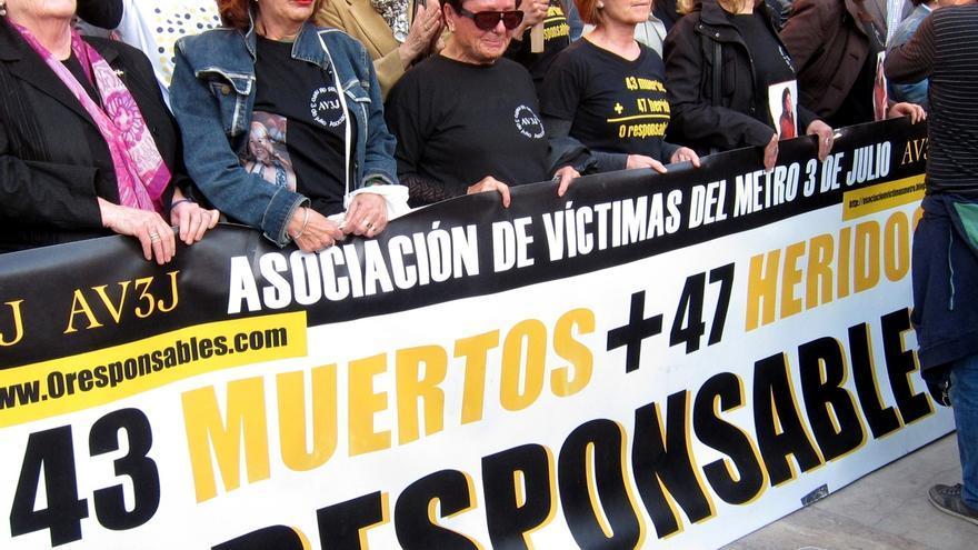 """AVM3J considera que la jueza del accidente """"está prejuzgando sin investigar todos los temas"""""""