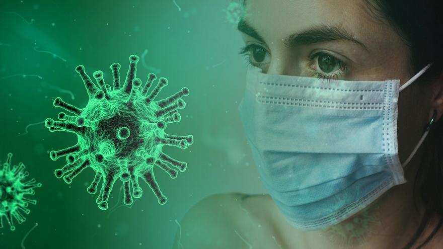 Los síntomas más habituales de coronavirus: tos, fiebre y dificultad respiratoria
