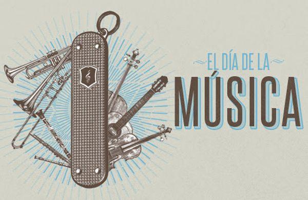 Día de la Música en el Instituto Cervantes
