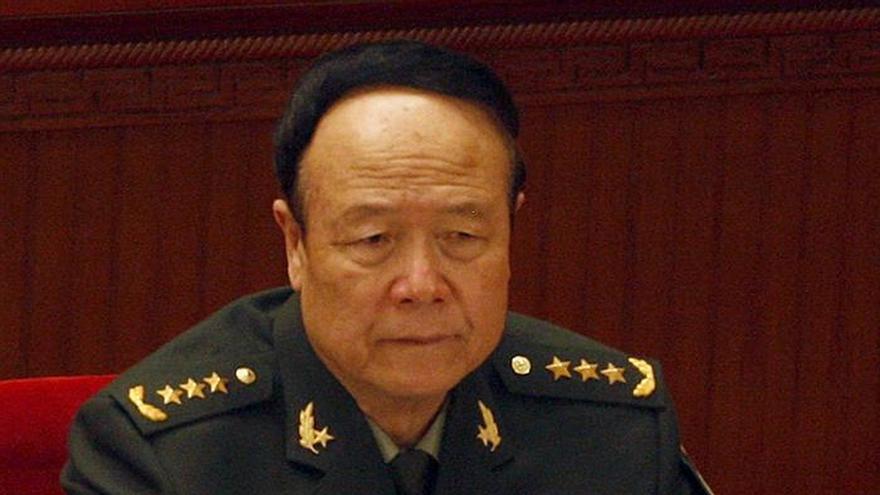 La caída en desgracia de dos ex altos cargos del Ejército fue más debida a errores políticos