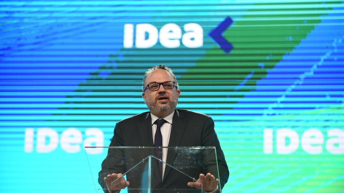 Matías Kulfas abrió la segunda jornada del 57° Coloquio IDEA