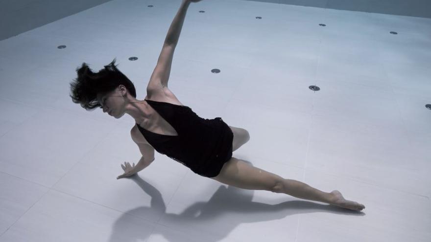 Fotograma de 'Ama', el último cortometraje de Julie Gautier