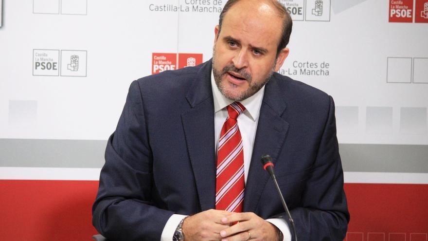 PSOE de C-LM propone la fusión de 12 direcciones generales y de 46 asesores para ahorrar 2 millones de euros