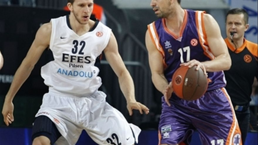 Efes Pilsen contra Power Electronics