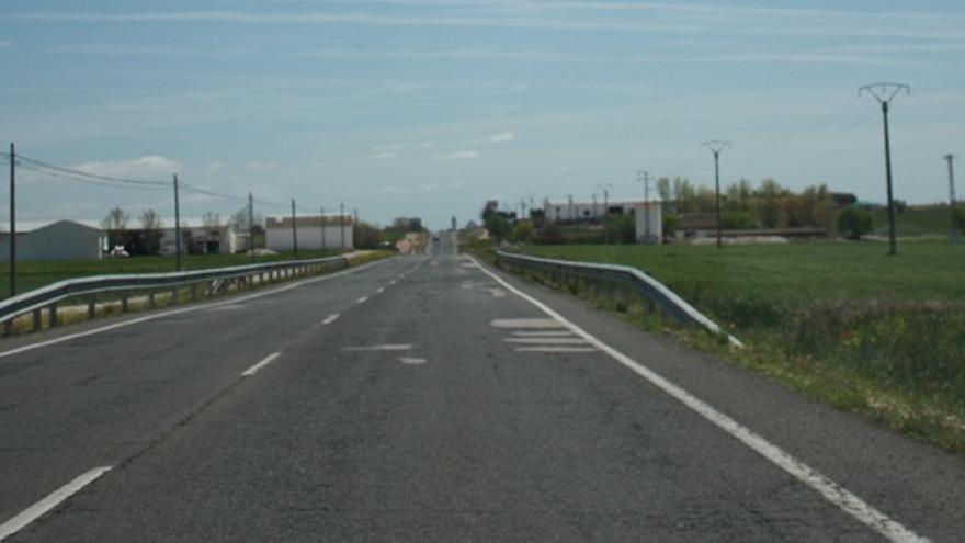Carretera de Ciudad Real