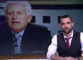 laSexta contraataca a Telecinco y Vasile con dura respuesta de 'El Intermedio'