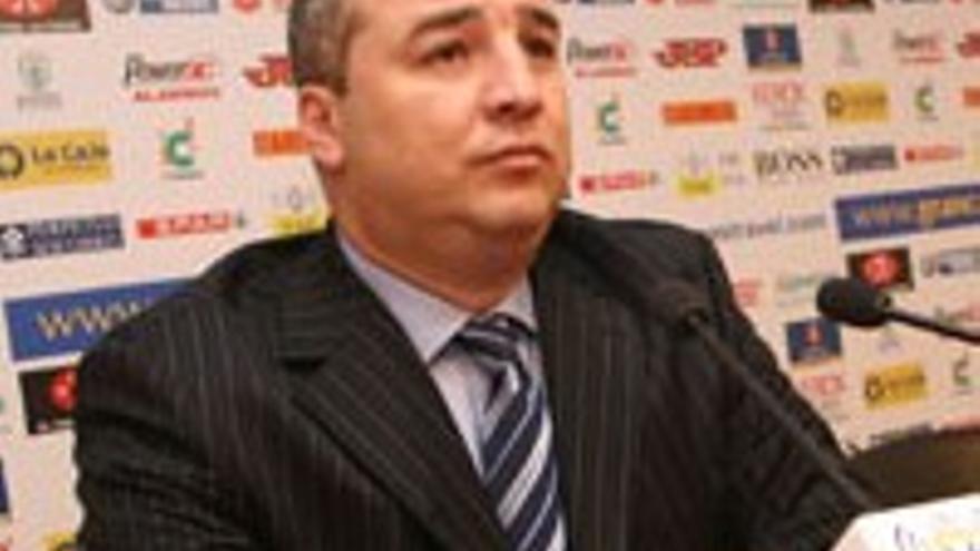 Miguel Ángel Ramírez.