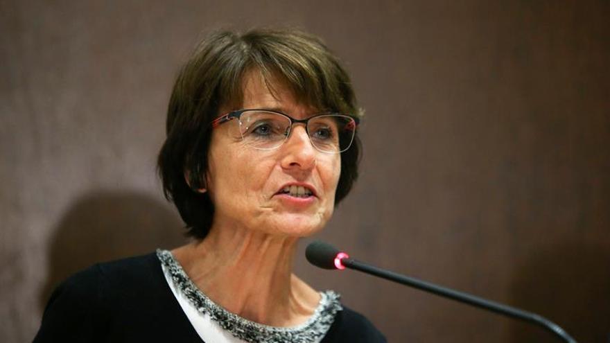 La comisaria de Empleo de la UE dice que el miedo a perder en la globalización genera populismo