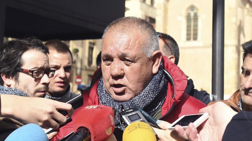 Culpables 4 de los 5 acusados por el asesinato del boxeador Roberto Larralde