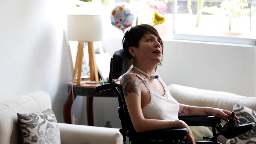 La Justicia peruana despenaliza la eutanasia para el caso de Ana Estrada
