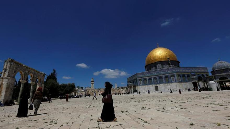 Israel reabre la Explanada de las Mezquitas tras permanecer dos días cerrada