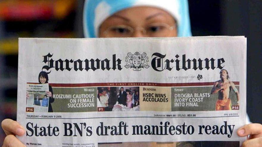 Malasia propone elevar a 18 años la edad mínima para casarse a mujeres