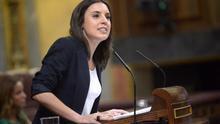 Irene Montero, la activista convertida en política que hizo huelga el 8M y será ministra de Igualdad