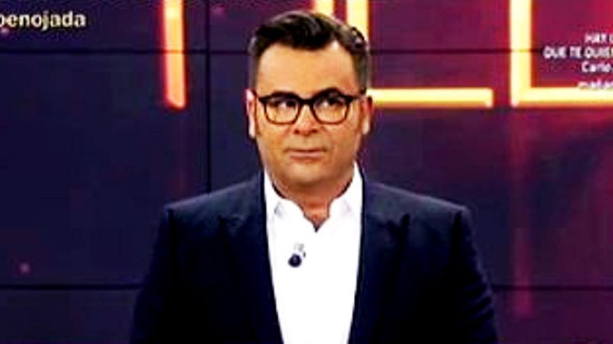"""Jorge Javier: """"¡Y luego hay gente que ve 'El Secreto de Puente Viejo'!"""""""