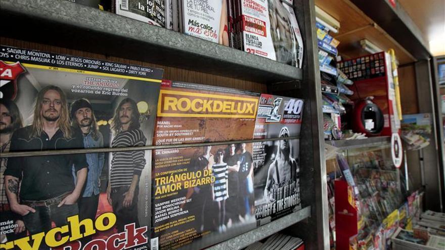 Revistas musicales, entre la supervivencia y el papel
