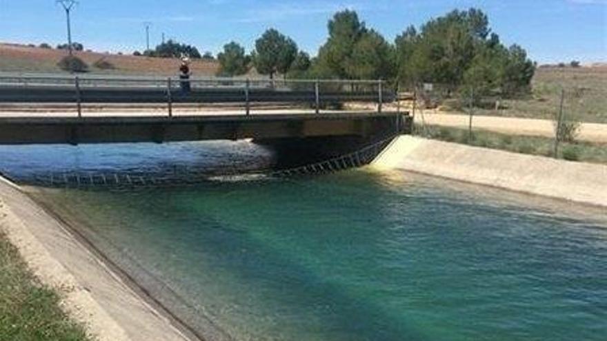 """""""No hace falta enviar más agua"""": Castilla-La Mancha se opone al posible nuevo trasvase desde el Tajo"""