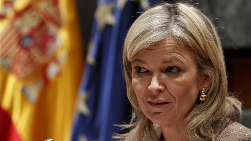 El PP y el PSOE apuran el plazo para renovar el CGPJ, cuya prórroga termina hoy