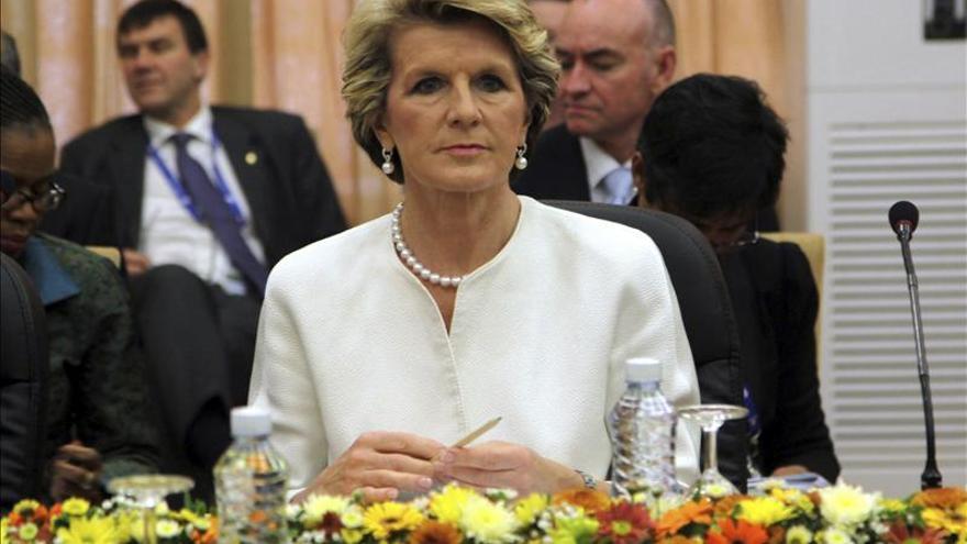 Australia ha gastado más de 100 millones de dólares en el conflicto sirio