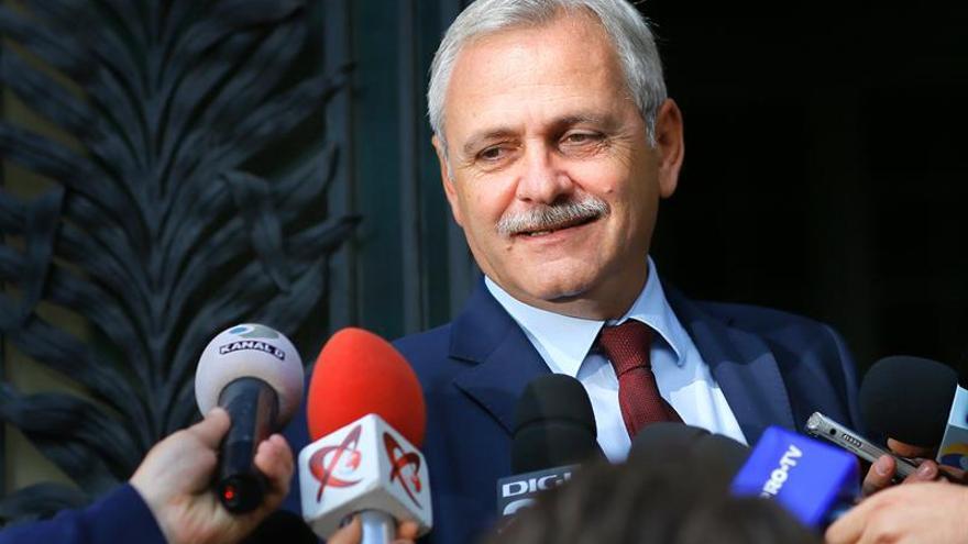 El presidente de Congreso rumano aboga por trasladar la embajada a Jerusalén