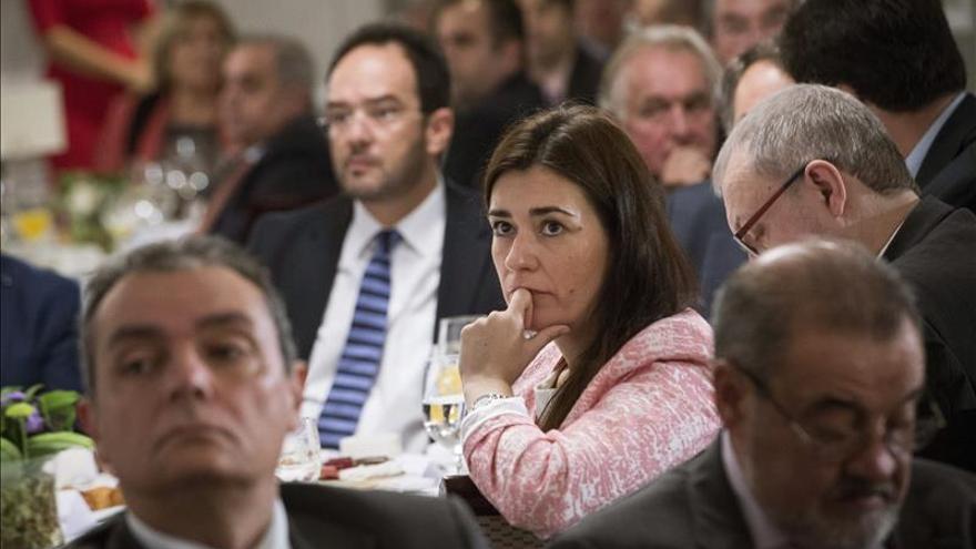 """El PSOE advierte a Rajoy: """"No hay tiempo de descuento"""" en violencia machista"""