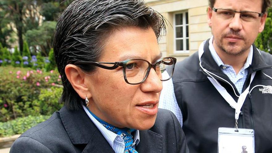 La Registraduría colombiana da a conocer tarjeta para la Consulta Anticorrupción