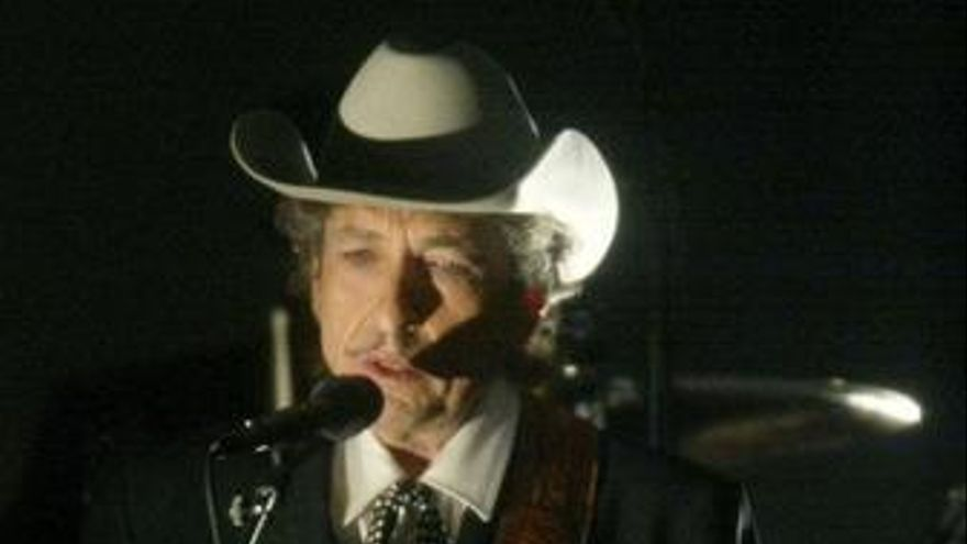 Bob Dylan publica en todo el mundo su nuevo álbum Together Through Life