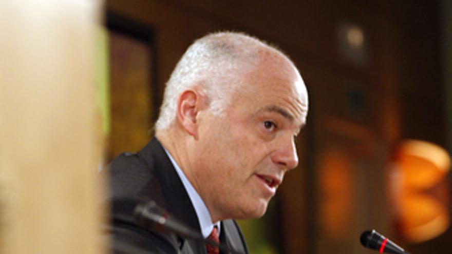 Secretario de Estado de Economía, José Manual Campa