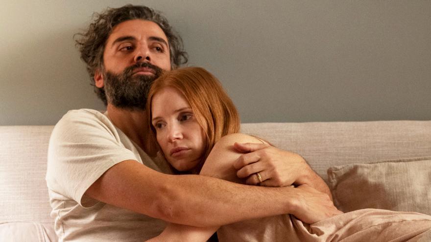 'Secretos de un matrimonio' duele en su íntimo retrato del desmorone de una relación