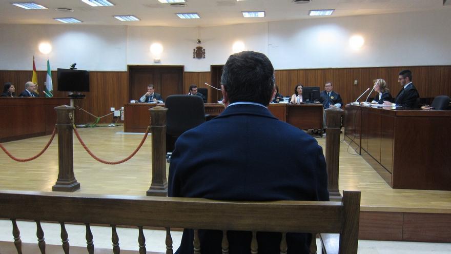 TC rechaza el recurso del cura condenado a cinco años de cárcel por abusos a una niña en Villanueva