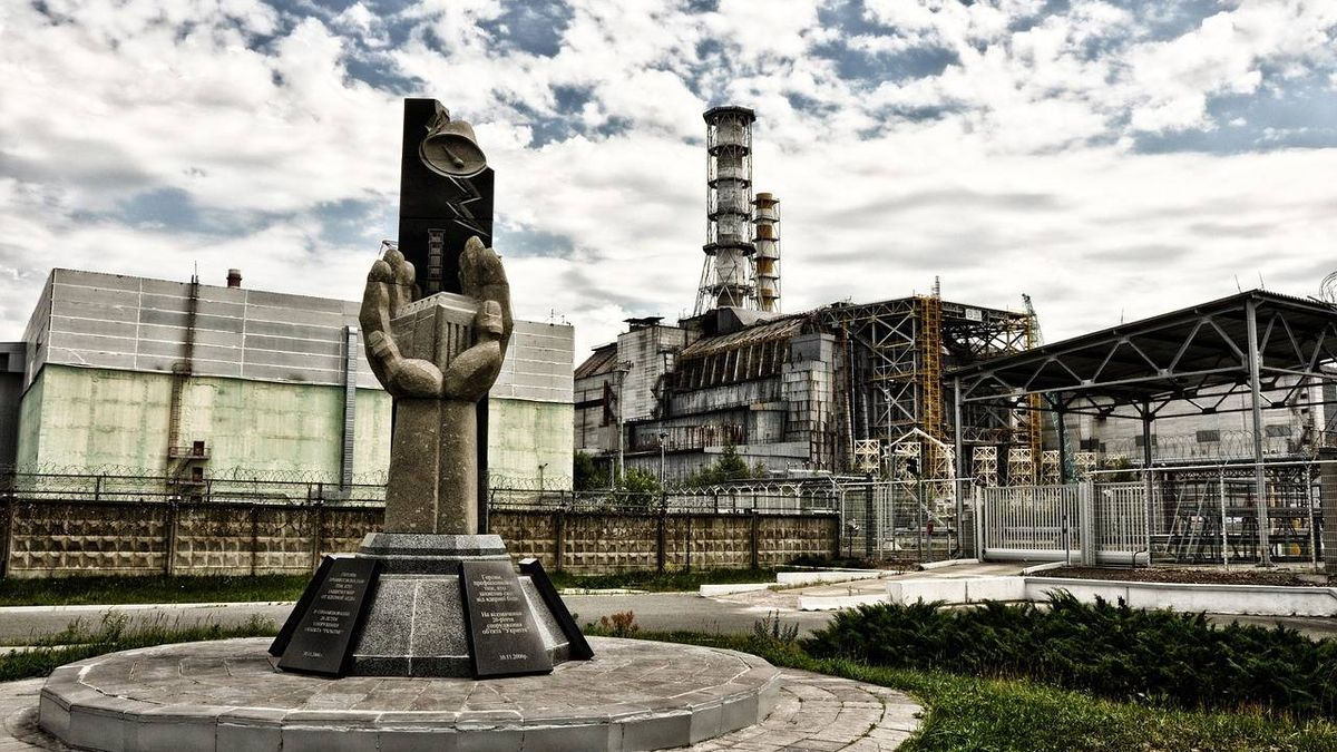 La ciudad de Prípiat fue fundada en 1970 para convertirse en el hogar de los trabajadores de la central nuclear de Chernóbil y de sus familias.