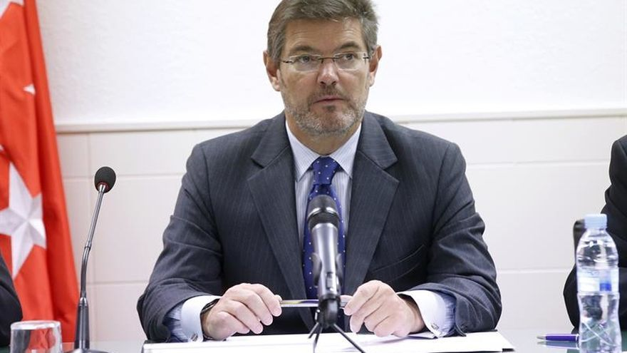 El fiscal investigador, el vuelco al modelo penal que planea Catalá