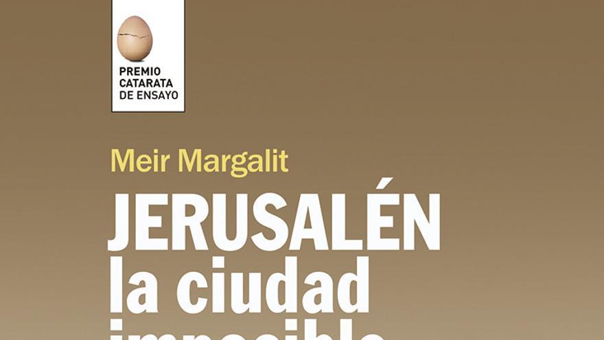 Libro de Meir Margalit.