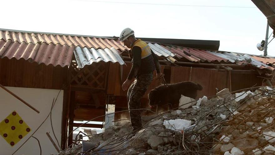 La ONU construirá viviendas para discapacitados afectados por el terremoto en Ecuador