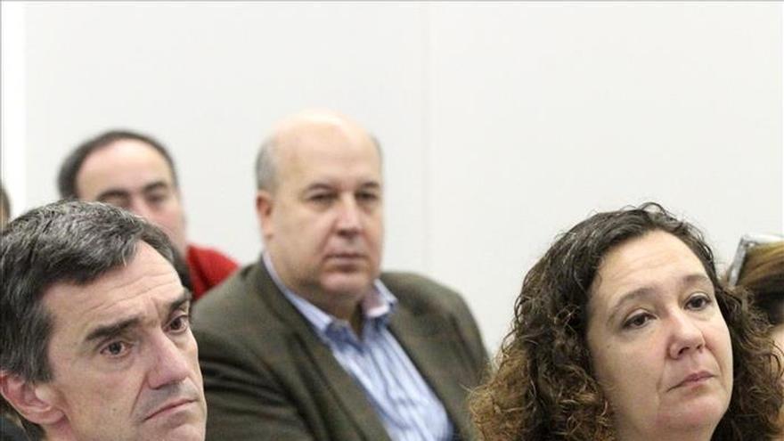 Jonan Fernández: No es posible un acuerdo completo para interpretar el pasado