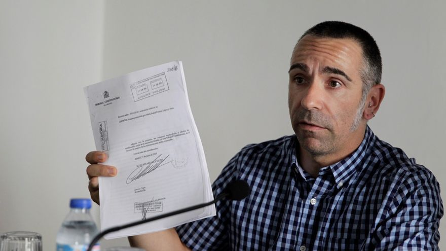 La familia Couso asegura que no tolerará la intromisión de otros países en su caso
