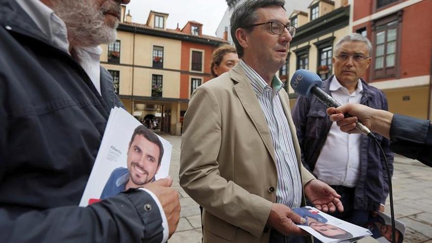"""El PCE escribe a Raúl Castro: Fidel, """"una guía para la izquierda mundial"""""""